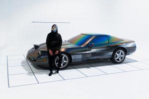 Felipe Pantone Corvette