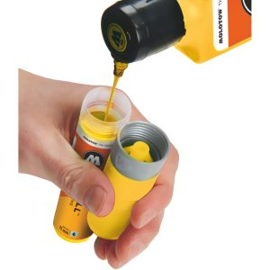 feutre rechargeable molotow